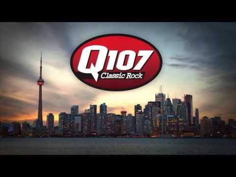 Q107 is Toronto's Classic Rock