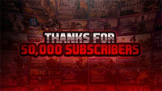 50,000 Subscriber Special - Best of Wr3tched (Funny Moments)