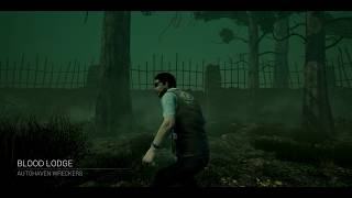 Приплыли 2... ДБД пс4 !DBD ps4! DEAD BY DAYLIGHT