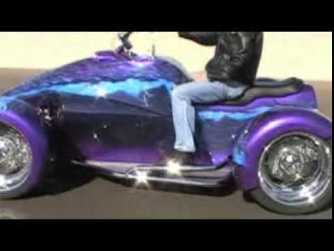 bourget 39 s bike works v8 shredder youtube. Black Bedroom Furniture Sets. Home Design Ideas