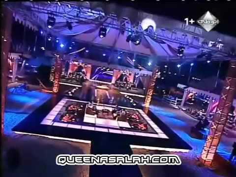 Asalah Layali Elsamar VS Ramy Sabry Aw2at