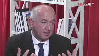 Почему Грузия идёт в НАТО? - Экс-министр Грузии Закареишвили