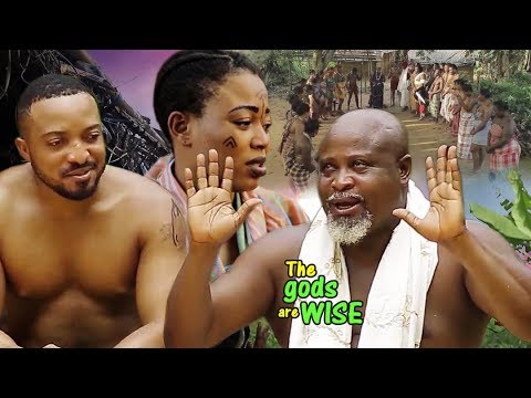 Download The gods Are Wise 3&4 - 2018 Latest Nigerian Nollywood Movie ll African  Epic Movie Full Movie  HD