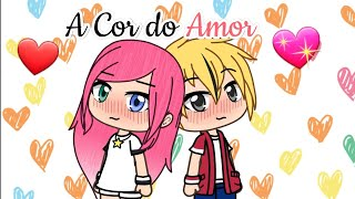 °•A Cor Do Amor•°  - Mini Filme - Thais Marvila