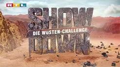 Showdown - Die Wüsten-Challenge   Diese Show wirbelt mehr als Staub auf! - ab 21.09.