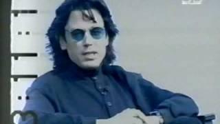 Jean Michel Jarre -  Interview about Chronologie 1993