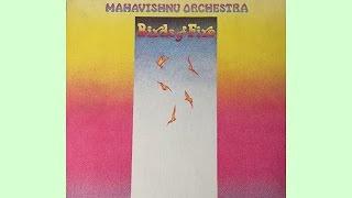 Mahavishnu Orchestra - Birds of Fire Columbia Records KC 31996 Rele...