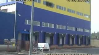 Аренда склада, блоки от 3 000-20 000 кв.м.(http://www.sklad-man.ru/ http://skladzinger.ru/ Складской комплекс класса Б, в Подольской районе. Высота 6-7 метров. Антипылевое..., 2010-08-14T17:40:02.000Z)