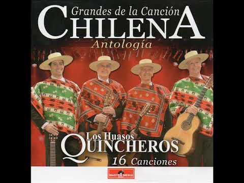 Los Huasos Quincheros - Yo vendo unos ojos negros