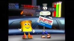 Oilstop Ollie Drive Thru Oil Change