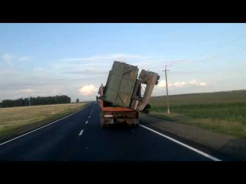 перевозка грузов по-украински