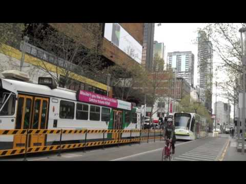 Travel In Melbourne