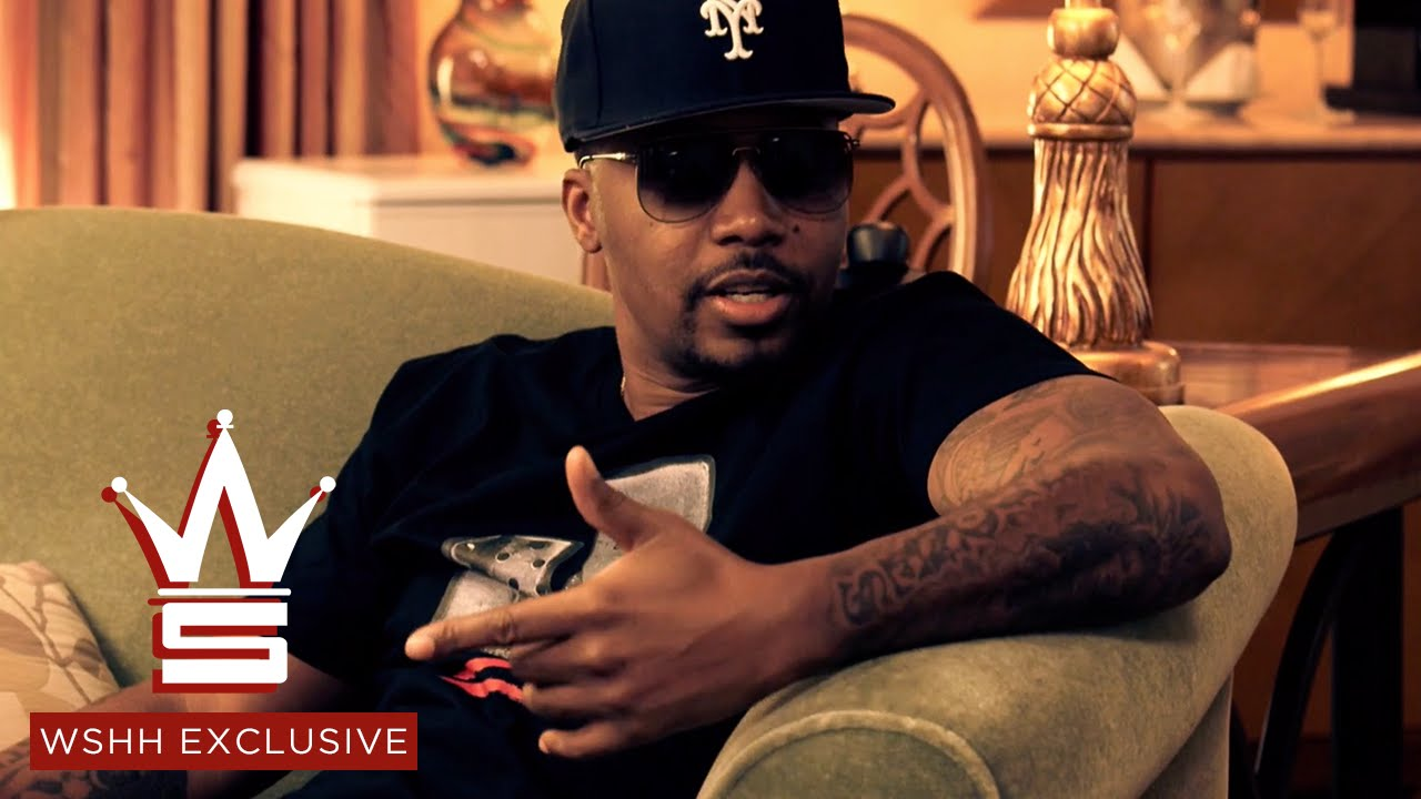 Nas Talks About His Iconic Career With DJ Khaled (We The Best Radio Interview)