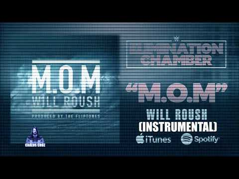 WWE Elimination Chamber Instrumental Theme - M.O.M by Will Roush (Fragment)