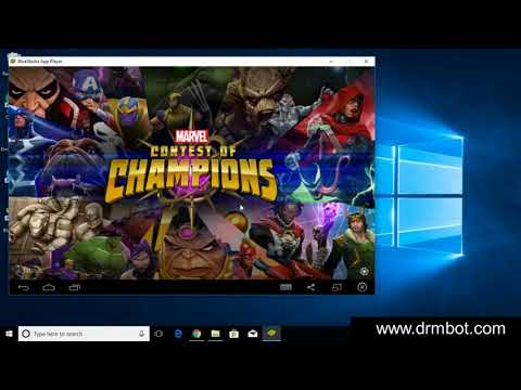Dream MCOC Auto Arena Bot Installation Tutorial, Download or watch