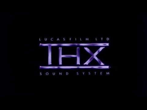 THX LOUD - SDDS - 35mm - HD