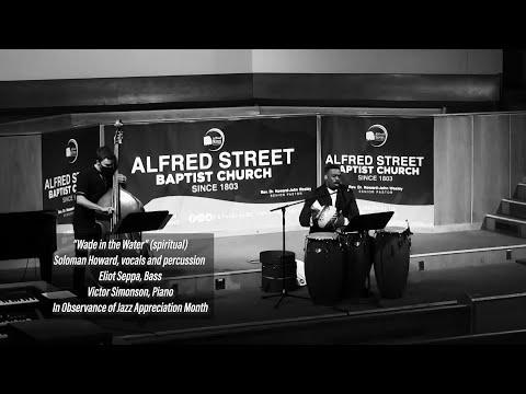Alfred Street Baptist