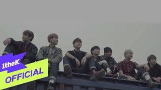 Download lagu BTS I NEED U