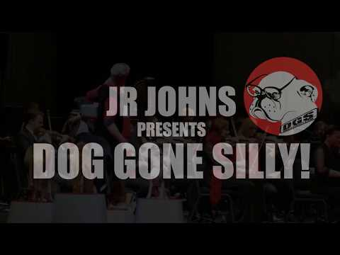 DOG GONE SILLY SIZZLE REEL
