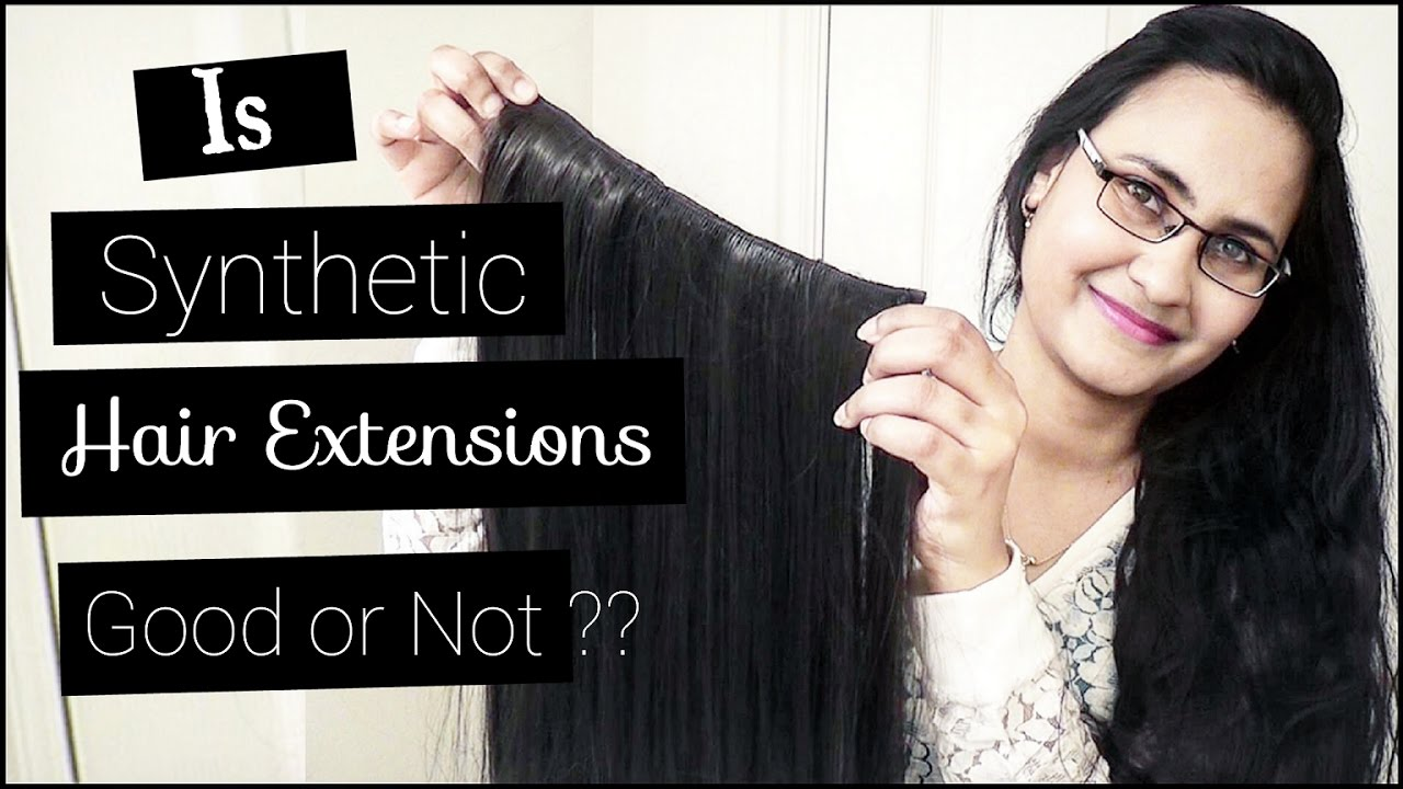 Is synthetic hair extensions good cheap affordable youtube is synthetic hair extensions good cheap affordable pmusecretfo Image collections