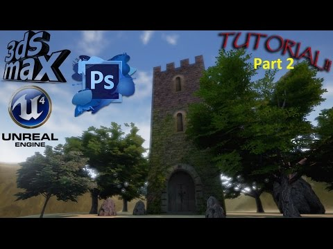How to Texture UV Maps in Photoshop - Excellent Tutorial for Beginners PART 2