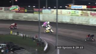Knoxville Raceway | 305 Sprint Cars