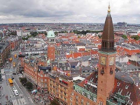 The Shia Muslim Community of Denmark