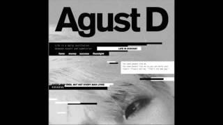 SUGA/YOONGI - 02. Agust D [AUDIO]