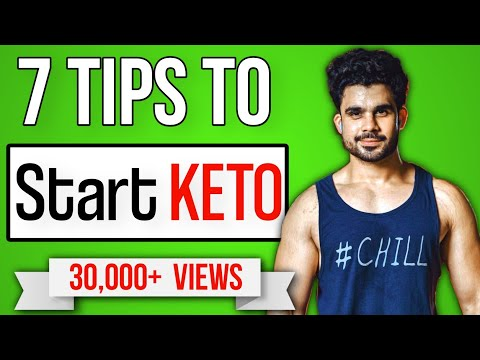 [hindi]-top-7-tips-for-starting-keto-|-ketogenic-diet