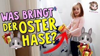 Der Osterhase war da und wir suchen die Nester 🐰 FROHE OSTERN ♥ Hannah Spezial