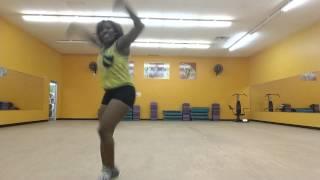 Zumba Fitness Song: Bouje