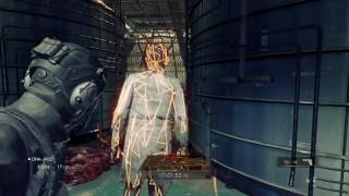 UMBRELLA CORPS - Gameplay 01 - OnPSX (PS4)