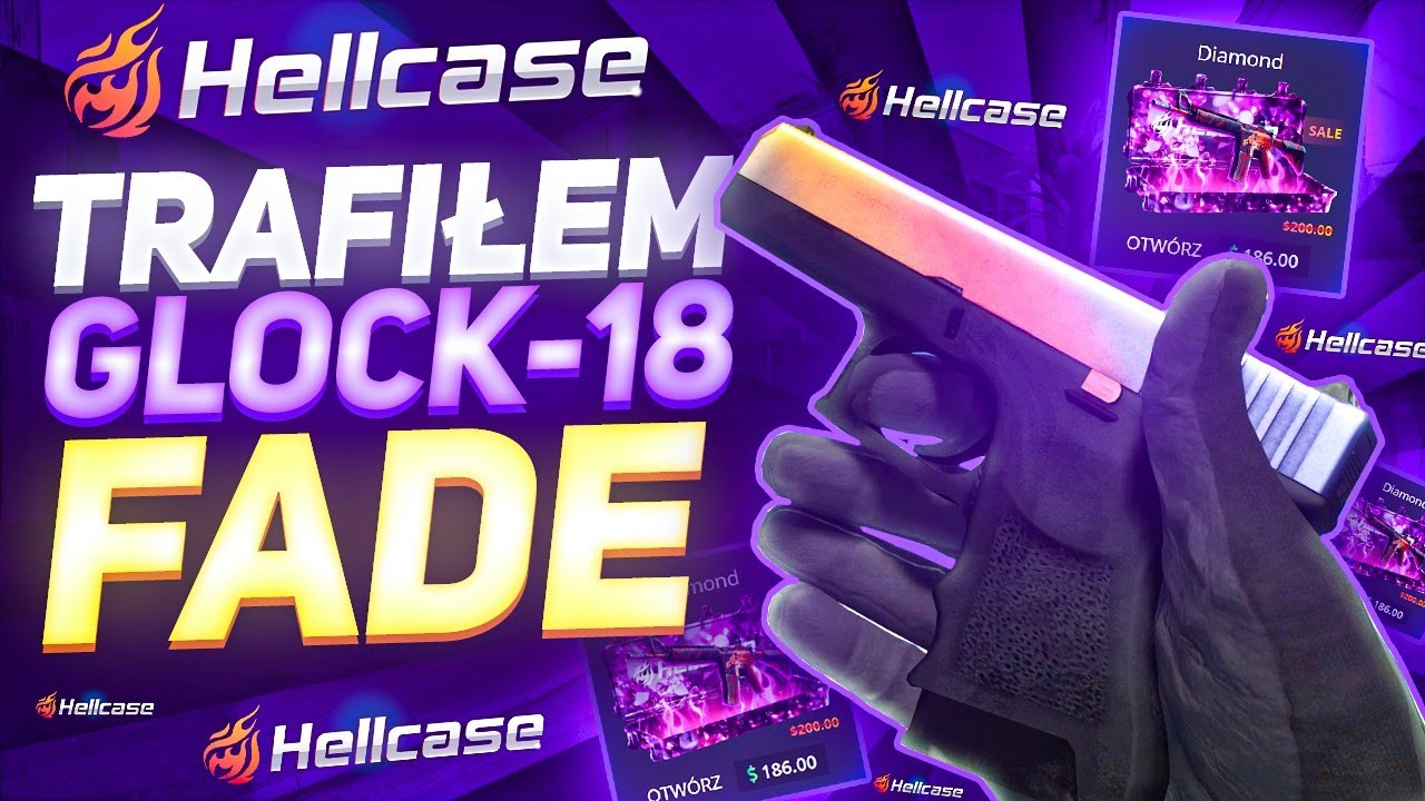 Hellcase,Com