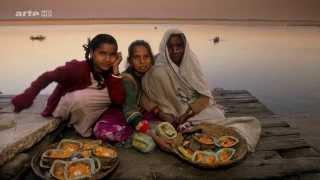 (1.11) Voyages au bout du Monde - Inde, Allahabad et Benares