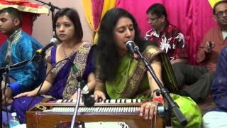 Bhaye Pragat Kripala Deendayala: from Ramcharitmanas by Swasti Pandey