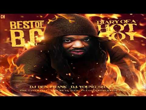 BG  Diary Of A Hot Boy Best Of BG Full Mixtape