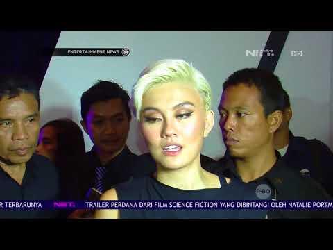 Sempat Tuai Kontroversi, Agnes Mo Tetap Bangga Video Klipnya Jadi Trending