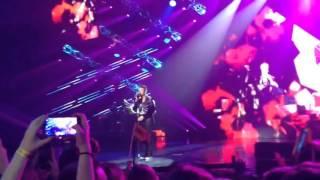 С.Лазарев ,шоу-The Best 12.11.15
