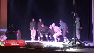 Çankırı Belediyesi Şehir Tiyatrosu