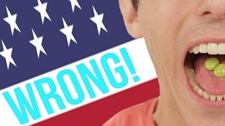 5 Ways Americans Are Doing Food Wrong
