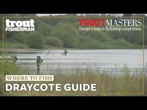 Draycote Guide | Trout Fisherman
