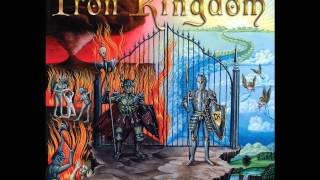 IRON KINGDOM   Crowned in Iron from Gates of Eternity album
