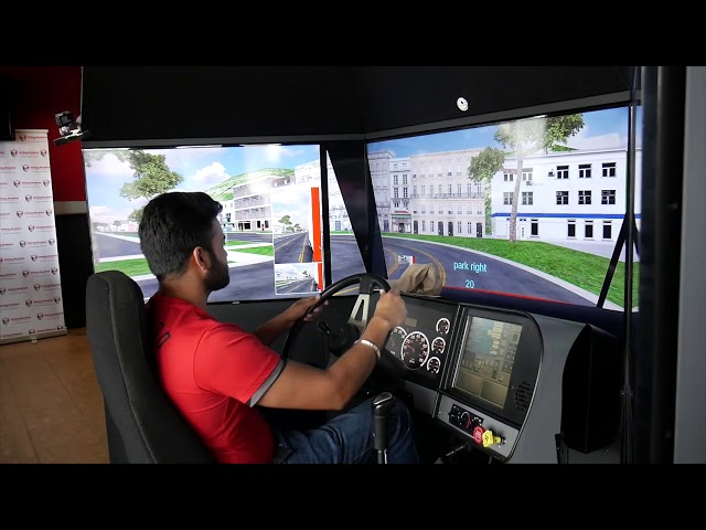 Jaskaran Gets his CDL from Driving Academy - Customer Review