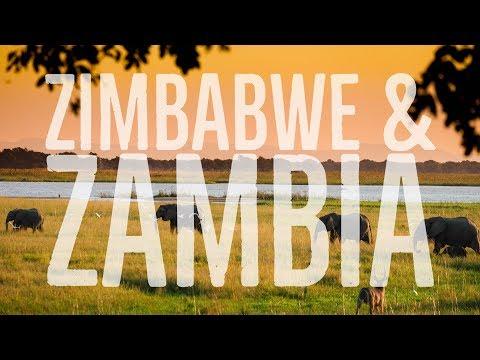 Incredible Zimbabwe and Zambia