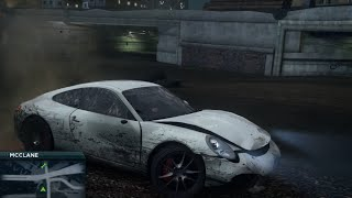 Gameplay - Need For Speed Most Wanted 2012 [PC] Burning Road