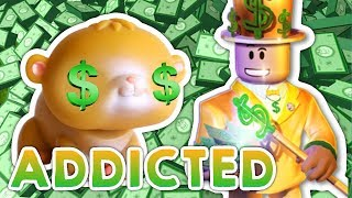 LPS: Addicted to Roblox 2! (My Strange Addiction: Episode 29)