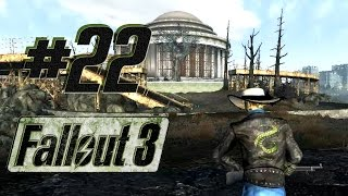 JEFFERSON MEMORIAL - Fallout 3 - Parte 22