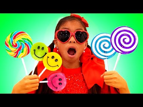 Color Fruits Song  Wendy Pretend Play Sing Along Nursery Rhymes & Kids Songs