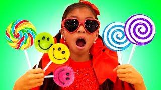 Color Fruits Song  Wendy Pretend Play Sing Along Nursery Rhymes & Kids Songs