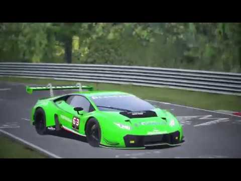 Assetto Corsa vs. GT Sport Lamborghini Huracán GT3 - Assetto Too Hard!!! ?